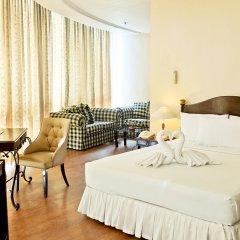 Golden Peak Hotel & Suites комната для гостей фото 7