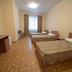 Гостиница ЦСКА 3* Стандартный номер с разными типами кроватей фото 9