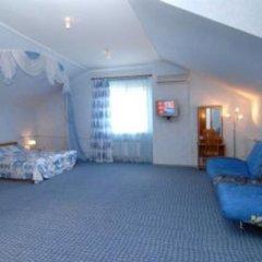 Гостиница Форсаж Люкс с различными типами кроватей фото 6