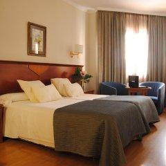 Alixares Hotel комната для гостей фото 2
