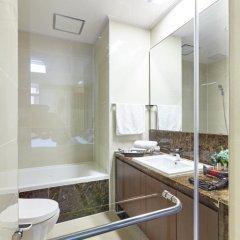 Гостиница Ахметова Казахстан, Нур-Султан - отзывы, цены и фото номеров - забронировать гостиницу Ахметова онлайн ванная фото 6