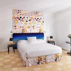 Hotel Le Negresco 5* Улучшенный номер фото 2