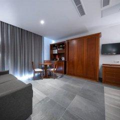 Solana Hotel & Spa 4* Стандартный номер