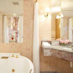 Marins Park Hotel Sochi 4* Люкс студио с различными типами кроватей фото 11