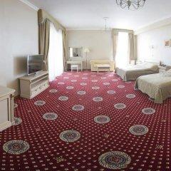 Гостиница Ривьера Хабаровск комната для гостей фото 11