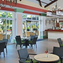 Отель Melia Peninsula Varadero гостиничный бар