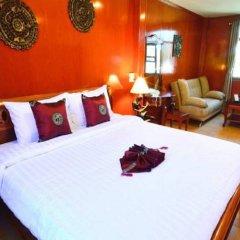 Отель Avila Resort комната для гостей фото 13