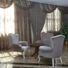 Отель Throne Beach Resort & SPA Титреенгёль интерьер отеля фото 2