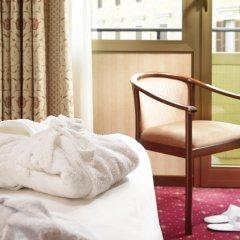 Hotel Beverly Hills удобства в номере фото 2