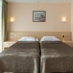 Гостиница Левант 3* Классический номер разные типы кроватей фото 3
