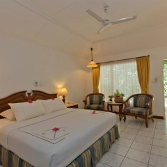 Отель Royal Island Resort And Spa 5* Президентский люкс с различными типами кроватей фото 2