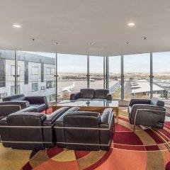 Отель Hilton Paris Charles De Gaulle Airport спа