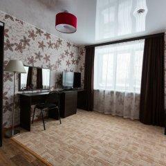 Мини-отель Сияние Сыктывкар удобства в номере фото 2