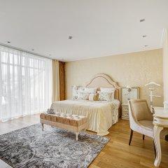 Гостиница Гранд Звезда 4* Президентский люкс с различными типами кроватей фото 8