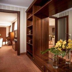 Гостиница Отрада 5* Апартаменты Делюкс с различными типами кроватей фото 3