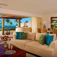Отель Now Larimar Punta Cana - All Inclusive Доминикана, Пунта Кана - 9 отзывов об отеле, цены и фото номеров - забронировать отель Now Larimar Punta Cana - All Inclusive онлайн комната для гостей фото 4