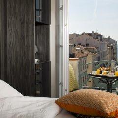 Отель BEST WESTERN Mondial 4* Улучшенный номер фото 2