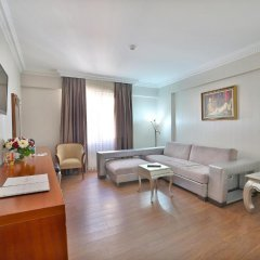 Lady Diana Hotel 4* Люкс с различными типами кроватей фото 2