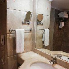 Отель Armas Labada - All Inclusive 5* Полулюкс с различными типами кроватей фото 5