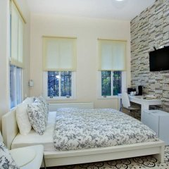 Отель Dreamer`s B&B Cihangir комната для гостей фото 4