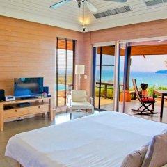 Sri Panwa Phuket Luxury Pool Villa Hotel 5* Стандартный номер с различными типами кроватей