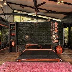 Отель The Xian Villa Phuket спа