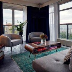 Отель Park Centraal Amsterdam 4* Семейный люкс фото 3