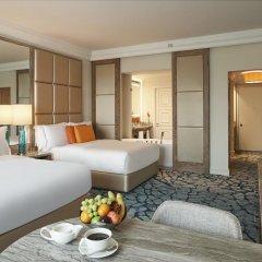 Отель Atlantis The Palm 5* Номер Imperial club с 2 отдельными кроватями