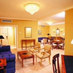International Hotel (Ташкент) интерьер отеля