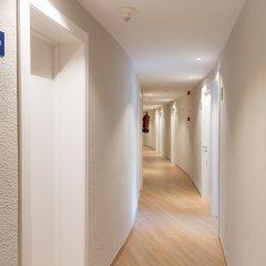 Отель Paradis Blau Испания, Кала-эн-Портер - отзывы, цены и фото номеров - забронировать отель Paradis Blau онлайн интерьер отеля фото 3