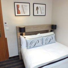 Hotel Paganini 3* Стандартный номер с различными типами кроватей фото 2