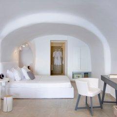 Отель Santorini Secret Suites & Spa 5* Люкс Grand с различными типами кроватей фото 12