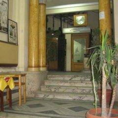Ramsis Hotel Alexandria интерьер отеля фото 3