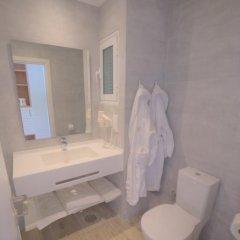 Elea Beach Hotel ванная