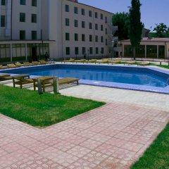 Отель Registon Узбекистан, Самарканд - 1 отзыв об отеле, цены и фото номеров - забронировать отель Registon онлайн бассейн
