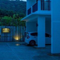 Отель Naya Residence by TROPICLOOK 4* Вилла Делюкс с различными типами кроватей фото 25