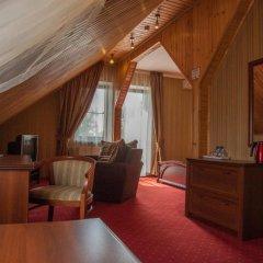 Гостиница Атланта Шереметьево 4* Полулюкс Роял с различными типами кроватей фото 4