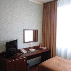 Гостиница Изумруд Север удобства в номере фото 3