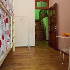 Hostel Kompot детские мероприятия