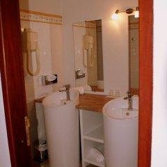 Отель Le Rayon Vert Стандартный номер с различными типами кроватей фото 3