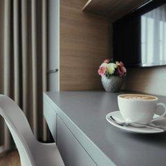 Апартаменты City Comfort Apartments 3* Номер Комфорт с различными типами кроватей фото 13