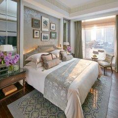 Отель Mandarin Oriental Bangkok Бангкок комната для гостей фото 3