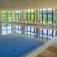 Hotel Kalina Palace Трявна бассейн фото 3