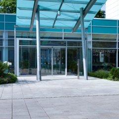 Отель Gastehaus Im Rptc Мюнхен спортивное сооружение