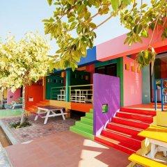 Отель Xanadu Beach Resort детские мероприятия фото 2