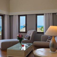 Отель Atlantica Sensatori Resort Crete комната для гостей фото 5