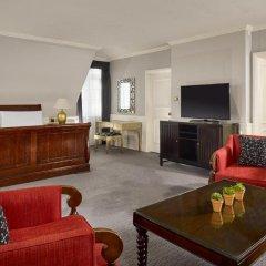 Отель Le Meridien Piccadilly 5* Полулюкс фото 4