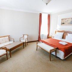 Гостиница Яр в Оренбурге 3 отзыва об отеле, цены и фото номеров - забронировать гостиницу Яр онлайн Оренбург комната для гостей фото 4