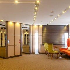 Гостиница Московская Горка интерьер отеля фото 3