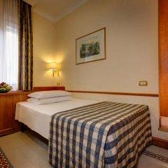 Hotel Amalfi 3* Номер категории Эконом с различными типами кроватей фото 7